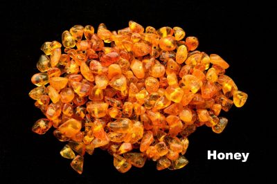 Natural Baltic amber Beads Loose beads chips Honey Drilled beads
