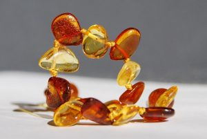 Natural Baltic amber Meaning in zodiac signs